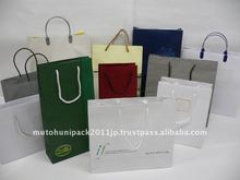 Colorful printing custom gift bags with logo printing wholesale