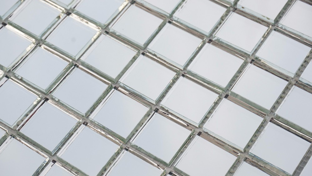 how to cut mosaic tile sheets