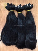 VIETNAM DOUBLE DRAWN STRAIGHT WEFT HAIR HUMAN HAIR VIRGIN HAIR