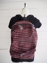 Wholesale Thai Boho Organic Cotton Backpack Bag/Handmade Hippie Bohemian bags