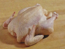 whole chicken without giblets