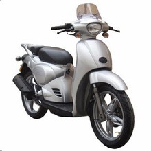 (PEDA Motor Thailand Shipping) 2015 Summer Promotion Big Discount Motorcycle for Sale 50cc 2 stroke EEC Scooter 16 inch (Scuola)