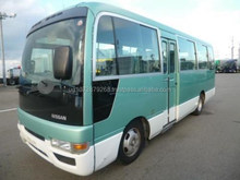 Usado Nissan civil Bus KK-BHW41 1999