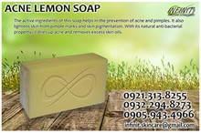 SKIN CARE SOAPS at Retailer Price from Infinit Skin Care