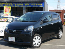 daihatsu Mira e:S 2011 Good looking and Right hand drive import car sale used car with Good Condition made in Japan