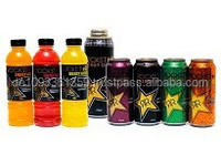 Rockstar Energy Drink 500ML Cans