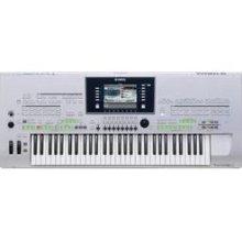 Tyros 3 61-Key Arranger Workstation Keyboard