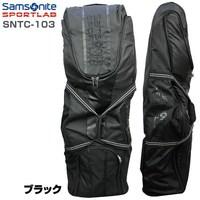 Samsonite golf wheelie travel cover SNTC-103 golf equipment case High class