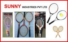 Tennis Racket / High Quality Tennis Rackets / wooden tennis racquets
