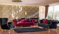 Klasik Moda Sofa Set