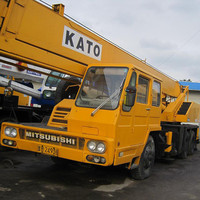 Koto NK250E truck crane, Koto 25ton truck crane for sale,ready to use