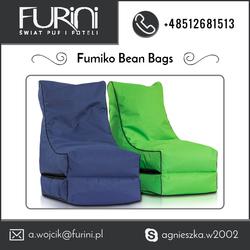 Modern Relaxing Folding Bean Bag at Wholesale Price