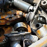 HMS1 & 2 Scrap Metal