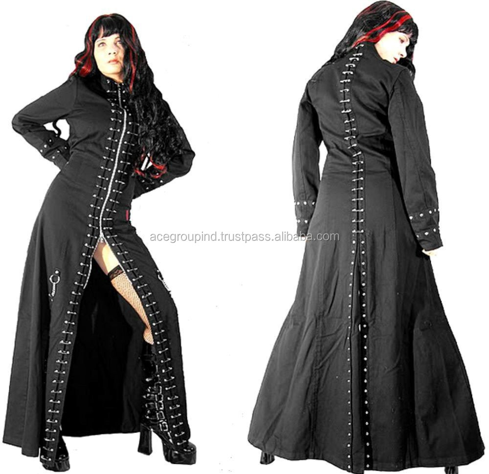 the gallery for gt industrial goth clothing