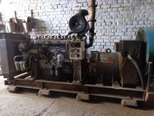 125 KVA KIRLOSKAR 6 SL 90 88 TURBO GENERATOR