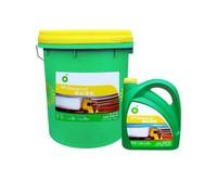 BP lubricants in UAE