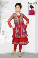 Eid Special All New Achkan Style Anarkali Dresses For Girls