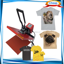 40 x 60 cm best size , t-shirt printing machine ,3d cool design t-shirt printing machine