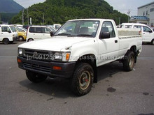 Reliable and Durable used pickup toyota diesel with good fuel economy made in Japan