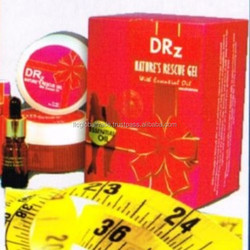 Drz Natural Herbal Gel