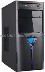 Xtech ATX/MicroATX Mid Tower Computer Case