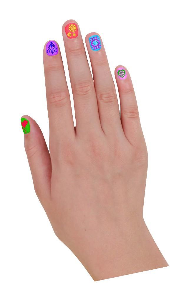 nail maker machine