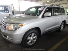 LHD Used 2010 Toyota Land Cruiser 5.7L V8 4x4 [071515]