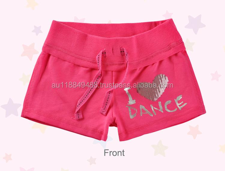 Купить Детские Шорты Для Танцев
