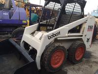 Used Bobcat Skid Steer Loader ,S160,S175,S185 Loaders