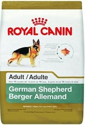 Royal Canin German Shepherd Wholesome and Natural Adult Dry Dog Food
