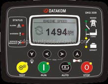 DATAKOM DKG-309 Generator Automatic Mains Failure Control Panel / Unit / AMF