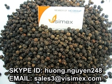 Dried Style And Raw Proccessing Black Pepper