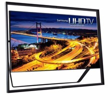 DISCOUNT FOR NEW SAMSNG Largest TV - 110 Inch 3D UHD 4K LED Smart Frameless HDTV - UN110S9