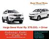 Rental Mobil Medan