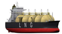 LNG- Liquidified Natural Gas- Gost 5542-87