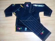 Custom OEM service Brazilian Jiu Jitsu Uniform / BJJ Gi's kimono / BJJ Gi Kimono