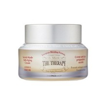 [THE FACE SHOP , KOREA] THE THERAPY SECRET-MADE ANTI-AGING CREAM
