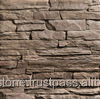 Artificial stone ledge stone walling tile