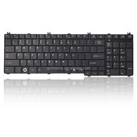 New US PC Laptop Replacement Keyboard For Toshiba Satellite C660 C660D C665 C665D