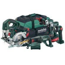 BUY 2 GET 1 FREE ; Metabo - KHE 76 - SDS Max Rotary Hammer Drill 15A @ 120V