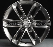 Lexus GX460 F Sport Alloy Wheel Set (4) OEM W/INSTALL KIT - Lexus San Diego