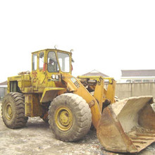 Used Japan wheel loader Kawasaki 85Z for sale