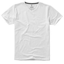 High Quality Custom V Neck T shirt 100% cotton fabric from Pakistan