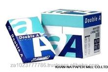 Double A A4 Copy Paper 75gsm 80gsm Grade A HOT SALES
