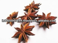 Indian spices / anise/ star type anise / anise oil / anise powder /spices