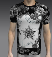 Top10 Best Selling Newest Fashion Fashion Style T Shirt Manufacturers And Printing