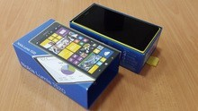 HOT PRICES FOR NOKIA LUMIA 1520 WITH FULL ACCESSORIES INBOX