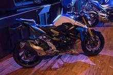 ORIGIUNAL JAPANESE SUZUKI GSX-S750Z MOTORCYCLE
