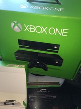 For The Newest Original X- boxx One Console- Standard Edition For Microsoft With Kinect