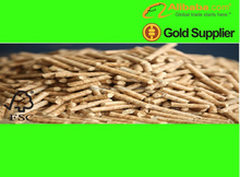 WOOD PELLETS WITH BEST QUALITY FOR SALE IN VIETNAM